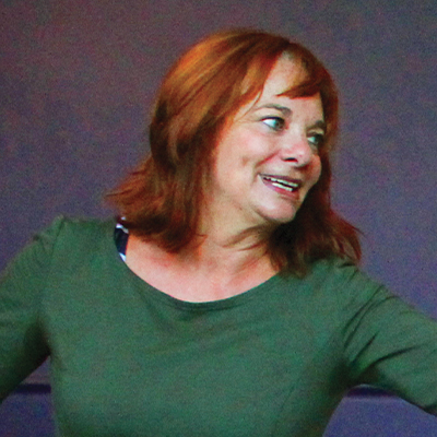 Martine Godart